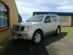 Used Car | Nissan Pathfinder Costa Rica 2006 | Nissan.pathfinder 2011 Nissan Pathfinder And Navara Pickup Facelifted In Europe Get Latest Truck 1997 Used 4x4 Auto Trans At Choice One Motors 2005 40l Subway Parts Inc Auto Nissan Pathfinder Suv For Sale 567908 Arctic Truck With Skiguard 750 Project 3323 The Carbage 2000 Trucks Photos Photogallery 3 Pics Fond Memories Of Family Firsts The Looking Back A History Trend 2019 Frontier Exterior Interior Review Awesome Of