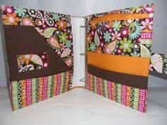 Decorative 3 Ring Binders by Just Looking At This Decorated Binder Makes Me Feel A Little Less