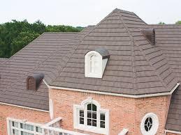Decra Villa Tile Capri Clay gerard stone coated steel metal roofing timberwood canyon shake