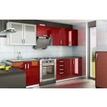 meuble cuisine complet cuisines complètes pas cher vente de cuisine complète sur