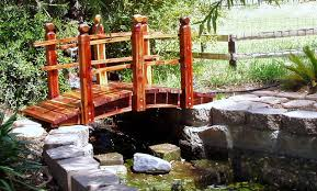 Pond Bridges And Cusom Built Koi Pond Bridges Apartments Appealing Small Garden Bridges Related Keywords Amazoncom Best Choice Products Wooden Bridge 5 Natural Finish Short Post 420ft Treated Pine Amelia Single Rail Coral Coast Willow Creek 6ft Metal Hayneedle Red Cedar Eden 12 Picket Bridge Designs 14ft Double Selection Of Amazing Backyards Gorgeous Backyard Fniture 8ft Wrought Iron Ox Art Company Youll Want For Your Own Home Pond Landscaping Fleagorcom