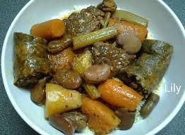 cuisine juive tunisienne couscous feves potiron kraa ou foul la cuisine juive