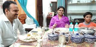 excursion en inde cours de cuisine à udaipur inde en liberté