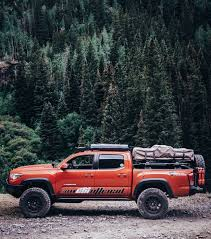 100 Toyota Truck Accessories Tacoma Outfit Your Rig For Offroading And Overlanding Expeditions
