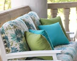 Ideas: Comfy Sunbrella Cushions With Beautiful Option Colors For ... Sleek Rolled Arm Small Living Room Fniture 2 Removable Back 7 Ways To Decorate With White Totes Bubble Umbrella Contemporary Outdoor Cushions And Pillows By Pottery Barn Pillow Bright Colors Stripes Polka Sunbrella Saratoga Inoutdoor 12x18 Ebay The Best Of Bed And Bath Ideas New Of Gallery Katrea Print Cushion Deck Pinterest Decking Pergola Fire Pit Sunny Side Up Blog Snowflake In The Air Inoutdoor Ca Spooky House Projects