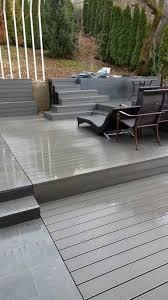 Kon Tiki Wood Deck Tiles by Pin By Terase Com Hr On Rehau Relazzo Wpc Decking Pinterest