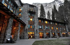 Ahwahnee Dining Room Wine List by Historic Lodges At National Parks 10 Favorites Cnn Travel