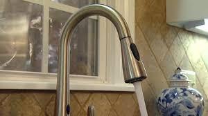 moen kitchen faucet remove aerator moen kitchen faucet parts