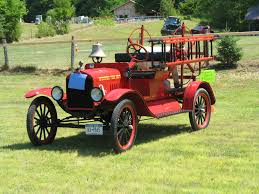 100 Old Fire Trucks Chilsons Antique And Classic Fighting Equipment Show The