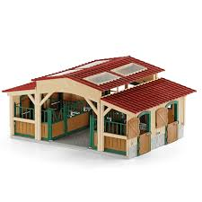 Amazon.com: Schleich Horse Stable: Toys & Games Saddle Up With The Sleich Horse Club Riding Centre The Toy Insider Grand Stable Barn Corral Amazoncom Melissa Doug Fold And Go Wooden Ikea Hack Knagglig Crate For Horses Best Farm Toys Photos 2017 Blue Maize Breyer Stablemates Red Set Kids Ebay Life In Skunk Hollow Calebs Model How To Make Stall Dividers A Box Toy Horse Barns Sale Ideas Classics Country Wash Walmartcom Kid Friendly Youtube Traditional Deluxe Wood Cupola