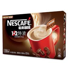 Nescafe Instant Coffee Powder Extra 1 2 Drink 30 390g New And Old Packaging Alternate