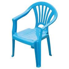 chaise de jardin enfant chaise enfant plastique bleu chaise bleu pour jardin yesdeko com
