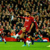 Liverpool survive shock Salzburg comeback to win seven-goal thriller at Anfield