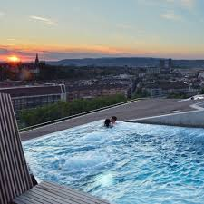 100 Boutique Hotel Zurich B2 Spa Hombre Places In 2019