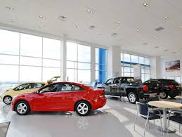McGuire Is THE Chevy Dealer For Northern New Jersey