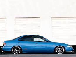 1997 Honda Integra Type R Is He For Real & Image Gallery