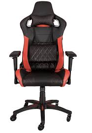Corsair T1 Race Gaming Chair High Back Desk Office View On Amazon