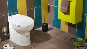 toilettes bouches que faire sanibroyeur bouché que faire