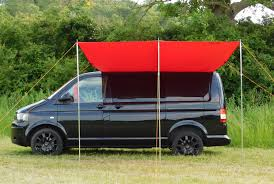 VW T4 T5 T6 Sun Canopy Awning Chianti Red Sail Canopies And Awning Bromame Caravan Canopy Awning Sun In Isabella Automotive Leisure Awnings Canopies Coal Folding Arm Ebay Universal Rain Cover 1mx 2m Door Window Shade Shelter Khyam Side Panels Camper Essentials Dorema Multi Nova 2018 Extension For Halvor Outhaus Uk Half Price 299 5m X 3m Full Cassette Electric Garden Patio