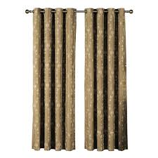 Striped Curtain Panels 96 by Window Elements Sheer Boho Embroidered Sheer Faux Linen 96 In L