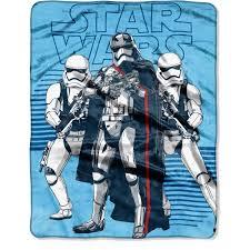 Star Wars Room Decor Walmart by Star Wars Classic Blanket Walmart Com