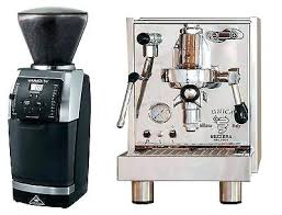 Coffee Maker Grinder Combo Makers Grinders Espresso Machines Machine With