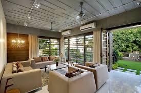 100 Dipen Gada Courtyard House