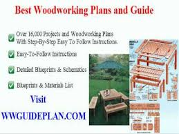 free plans for picnic table with separate benches youtube