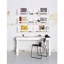 rangements de bureau bureau en bois rangement groove par drawer