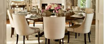The Most Elegant Round Dining Table Decor Ideas LGB Interiors1