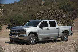 Chevy Calls Out Ford For Using A Liner In Its Truck Bed Test ...