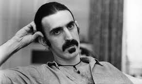 Frank Zappas Apostrophe 40th Anniversary Re Issue Of 1974 Album