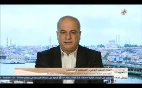 التلفزيون العربي on جيران العرب عمر كوش