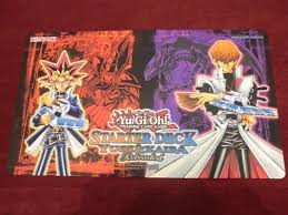 Starter Deck Yugi Reloaded Vs Kaiba Reloaded by Yu Gi Oh Trading Card Game Atlantic City Extravaganza Prizes