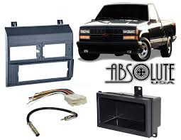 Amazon.com: Stereo Install Dash Kit Chevy Pickup 88 89 90 91 92 93 ... The Crate Motor Guide For 1973 To 2013 Gmcchevy Trucks 84 Chevy C10 Lsx 53 Swap With Z06 Cam Parts Need Shown Truck How Jeff Stone Saved An 1989 Chevrolet C30 From A Wreckingball Demise Pickup Beds Tailgates Used Takeoff Sacramento 8898 Ls Swap Overview Richard Wileys Obs Chevy 2500 Pickup Parts Gndale Auto Lmc Fuel Tank In S10 Built Like A Photo Image C1500 Project Rehab Serious Smallblock Part 1 1957 Custom Cab Short Bed Step Side Gmc Extra Cabs Accsories 2016 Best Sierra 1500 Questions Stalling Out And Wont Stay Running Acts Amazoncom Stereo Install Dash Kit 88 89 90 91 92 93