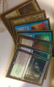 Mtg Deathtouch Ping Deck by Tg Edh Commander General Traditional Games 4chan