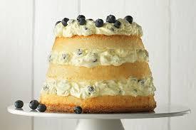 Lemon Blueberry Angel Lush Kraft Recipes