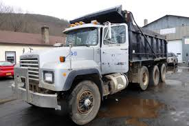 1997 Mack RD688S Tri Axle Dump Truck For Sale By Arthur Trovei ... Triaxle Dump Truck Andr Taillefer Ltd 1999 Kenworth W900 Tri Axle Dump Truck 2019 New Western Star 4700sf Video Walk Around At 1981 Ford 8000 Single Axle For Sale By Arthur Trovei 5 Tips Shoppers Onsite Installer 1976 White Construcktor Triaxle 1998 Mack Rd690s Tri 1989 Ford F700 Vin1fdnf7dk9kva05763 429 Gas T800 Market Mack Rd6885
