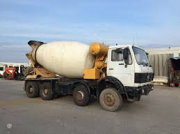 MERCEDES-BENZ 3228, Concrete Mixer Trucks Concrete Mixer Trucks For ... 2018 Peterbilt 567 Concrete Mixer Truck Youtube China 9 Cbm Shacman F3000 6x4 For Sale Photos Bruder Man Tgs Cement Educational Toys Planet 2000 Mack Dm690s Pump For Auction Or Build Your Own Com Trucks The Mixer Truck During Loading Stock Video Footage Videoblocks Inc Used Sale 1991 Ford Lt8000 Sold At Auction April 30 Tgm 26280 6x4 Liebherr Mixing_concrete Trucks New Volumetric Mixers Dan Paige Sales Mercedesbenz 3229 Concrete
