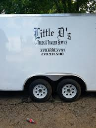 Little D's Truck And Trailer 106 Moore St, Central City, KY 42330 ... Box Van Trucks For Sale Truck N Trailer Magazine Drivers For American Central Transport Get A Pay Raise Truck Trailer Express Freight Logistic Diesel Mack Farm Equipment Seven Springs Farms Johns Lyons Ne We Carry Good Selection Of 1998 Kentucky 53 Ft Drop Frame Auction Or Lease Little Ds And 106 Moore St City Ky 42330 First Class Services Inc Lewisport Rays Photos Jon_g Swift Home Largest Flatbed Dealer Tpd Trailers