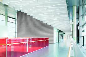 Certainteed Ceiling Tile Distributors by Why Armstrong World U0027s Ceiling Business Is Looking Up Barron U0027s