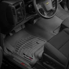 100 Floor Liners For Trucks WeatherTech 449761V442163 DigitalFit 1st Row Over The Hump