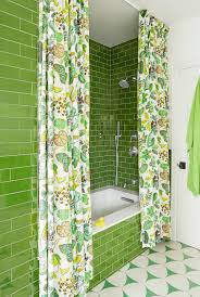 Shower Curtain Ideas For Small Bathrooms 19 Small Bathroom Decorating Ideas With Big Impact Better