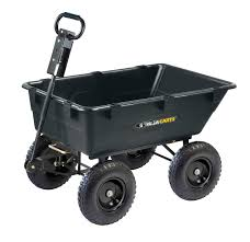 Gorilla Carts GOR866D HeavyDuty Garden Poly Dump Cart W/ 2-In-1 ... 0534131570 Upc Harper Trucks Lweight 400 Lb Capacity Nylon Hand Truck Lowes Lifted Image Of Rental Locations Pickup Rentals At Rent A Best Kusaboshicom Magna Cart Folding 2017 Shop Dollies At With Regard To Three Wheel Decorating Plastic Fniture Dolly 4 Idea Alluring Steel Milwaukee Convertible 2018 Cosco 2 In 1 Alinum The Lowescom