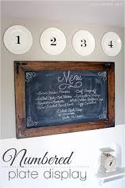 Kitchen Decor Signs
