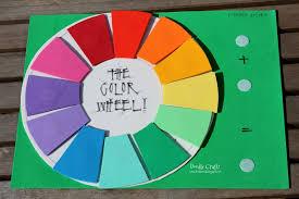 Similar Images For Preschool Color Wheel Worksheet 986498