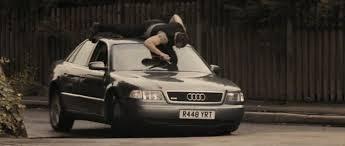 1997 Audi A8 4 2 Quattro D2 Typ 4D Best Movie Cars