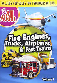 Amazon.com: The Best Of All About: Fire Engines, Trucks, Airplanes ... Amuse Bouche Meals On Wheels Long Island City Food Truck Lot Trucks Sticker Book Amazoncouk Sam Taplin Dan Crisp Amazoncom Monster Truck Classics 3 Dvd Disc Set Famous Monster Semi Show 2017 Big Pictures Of Nice And Trailers For Children Lots Of Trucks Videos Kids Youtube Lots And Volume 1 Closing Theme Hard Workin Tom Dvds Marshall Publishing At A Toll Station 4k Stock Video Footage Videoblocks Bangshiftcom 40 Chevelles Sale