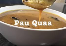 cuisine pau pau quaa nepali food recipe anup kitchen anup kitchen
