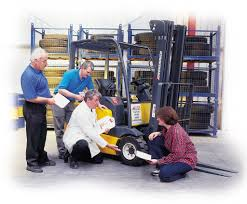 100 Fork Truck Accidents HSS HSE Approved Code Of Practice For Forklift Training Explained